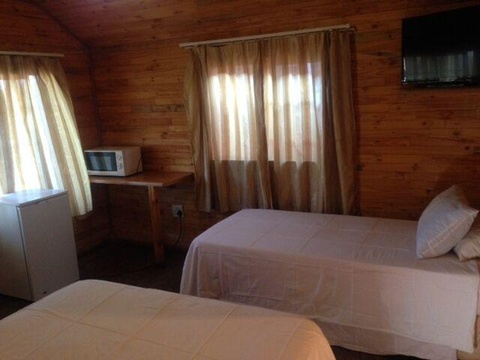 Twin Room, The Dream Lodge